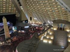 Las Vegas Inside the Luxor (4)